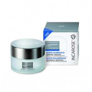 Incarose Concentrati Puri Acido Ialuronico - Crema 50 ml
