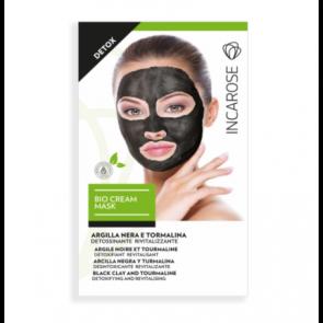 Incarose Bio Cream Mask Detox - monodose