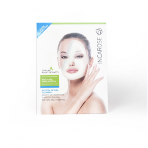 Incarose Bio Mask Innovation Superidratante - 17 ml
