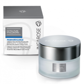 Incarose EPH Performance crema - 50ml