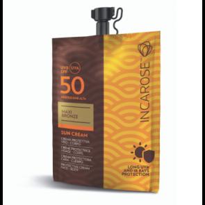 Incarose Sun Cream - crema solare potettiva 50