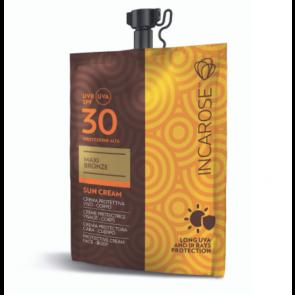 Incarose Sun Cream - crema solare potettiva 30