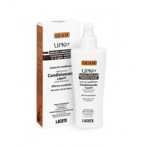 Guam UPKER LEAVE-IN CONDITIONER CAPELLI