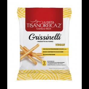 Tisanoreica GRISSINELLI 22 g