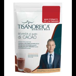 Tisanoreica BEVANDA AL  CACAO 500 ml