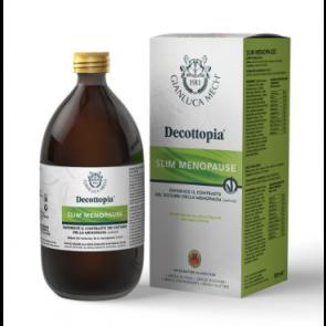 Tisanoreica SLIM MENOPAUSE 500 ml