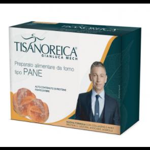 Tisanoreica PANE AL NATURALE 4 PAT da 31g