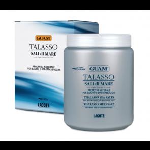 Guam TALASSO SALI DI MARE 1 kg