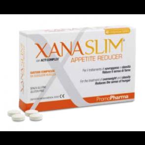 PromoPharma  Xanaslim® Appetite reducer 40 compresse