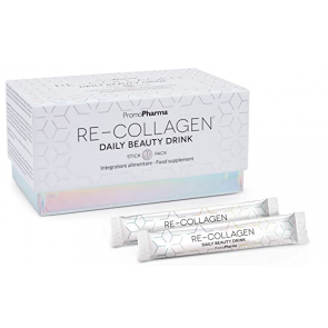PromoPharma RE-COLLAGEN® DAILY BEAUTY DRINK 60 stick pack