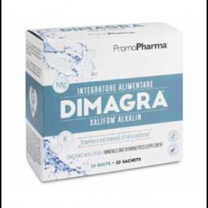 PromoPharma Dimagra Xalifom® 20 bustine