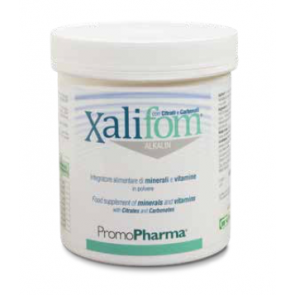 PromoPharma Xalifom® polvere 260 gr
