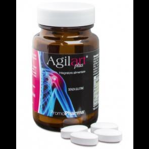 PromoPharma Agilart® Plus 90 compresse