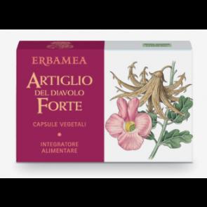 Erbamea Artiglio del diavolo Forte - 36 Capsule vegetali