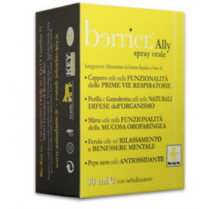 Biokey Odelfe Berrier Ally Spray Orale 30ml