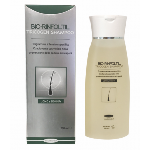 Biomeda Shampoo Anticaduta BIO RINFOLTIL 200 ml