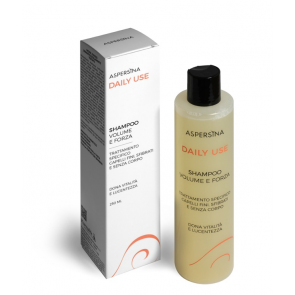 Pharmalife Research - Aspersina Daily Use Shampoo Volume e Forza 250 ml
