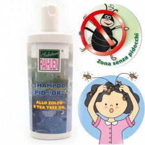 Naturfarma Shampoo pid ok ml. 200