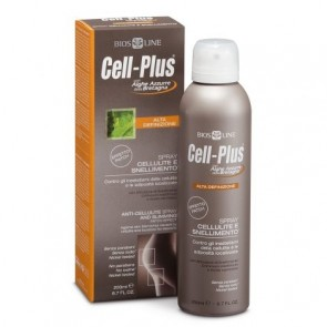 Bios Line  Cell-Plus® Spray Cellulite* e Snellimento** 200 ml