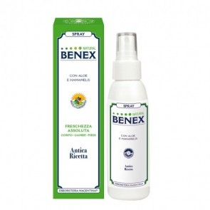 Erboristeria Magentina Spray Natural Benex 100 ml