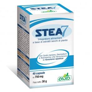 AVD Reform - Stea 7