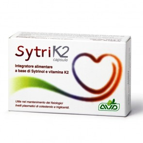 AVD Reform - Sytri K2