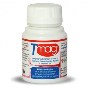 AVD Reform T-Mag  60 capsule vegetali