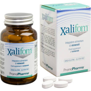 PromoPharma Xalifom® compresse 60 compresse