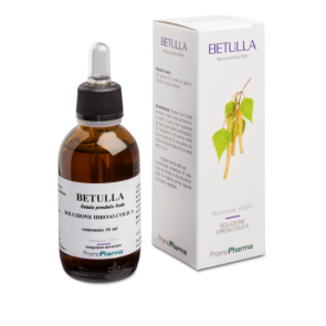 PromoPharma Betulla 50 ml