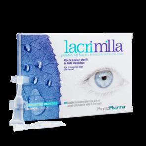 PromoPharma Lacrimilla® 10 fialette