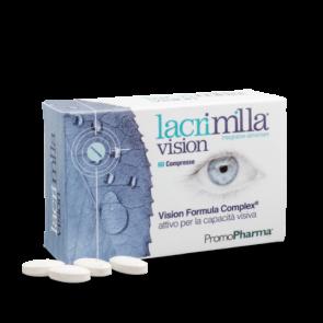PromoPharma Lacrimilla® Vision 60 compresse