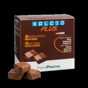 PromoPharma Kalcio Plus® 30 tavolette morbide