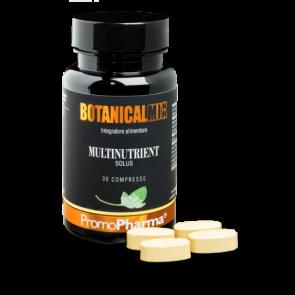 PromoPharma Multinutrient 30 compresse
