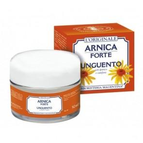 Erboristeria Magentina Unguento Arnica Forte 50 ml
