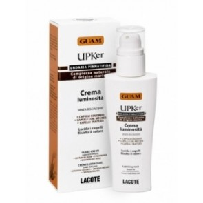 Guam UPKER CREMA LUMINOSITA' CAPELLI 150 ml