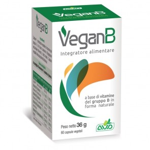 AVD Reform - Vegan-B