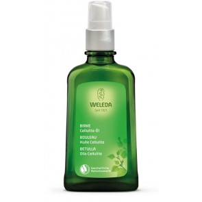 Weleda Olio Cellulite Betulla 100 ml
