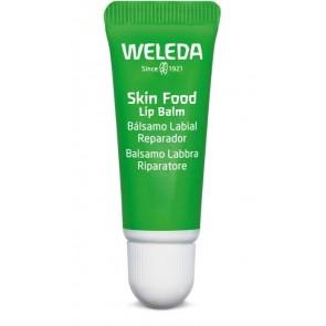 Weleda Skin Food Balsamo Labbra Riparatore 8 ml