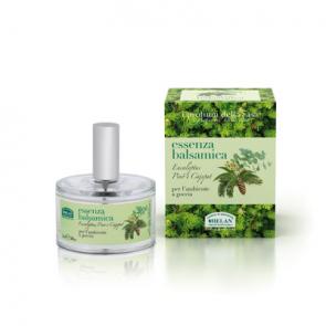 Helan I PROFUMI DELLA CASAPROFUMI CASA Balsamic Essence - A fine mist of Fragrance in Droplets 55mL