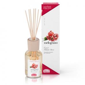 Helan I PROFUMI DELLA CASA - Scented Room Sticks - Pomegranate 100 ml