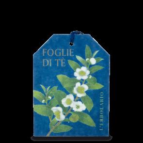 L'Erbolario Multipurpose Filter Tea Leaves