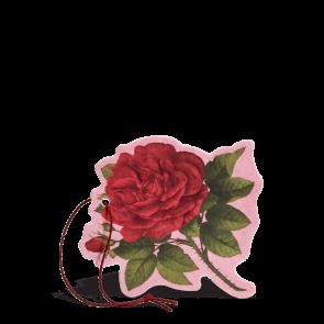 L'Erbolario Multipurpose Perfumed Flower Purple Rose