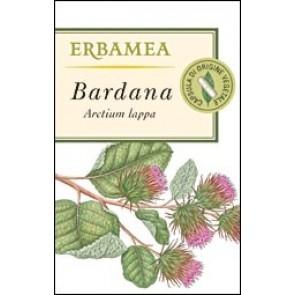 Erbamea Burdock 50 vegetable capsules