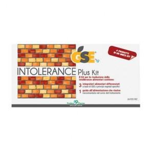 Prodeco Pharma GSE Intolerance Plus Kit