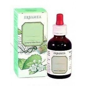 Erbamea Bardana 50ml Hydroalcoholic extract Biologic