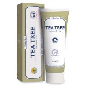Erboristeria Magentina Tea Tree Ointment Tube 100 ml