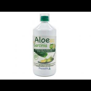Pharmalife Research - Aloe 100% & Garcinia - 1 L