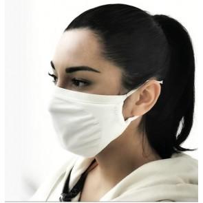 Masque filtrant bactériostatique hydrofuge GUAM